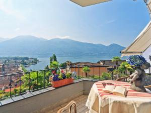 Apartment Double Room Modern.2, Apartments  Ascona - big - 11