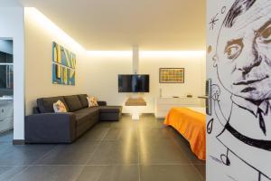 Suites Garden Loft Miro