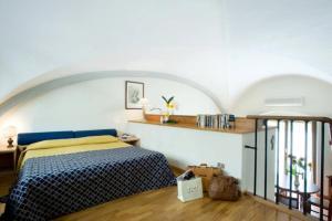 Hotel Residence La Contessina, Aparthotels  Florenz - big - 39