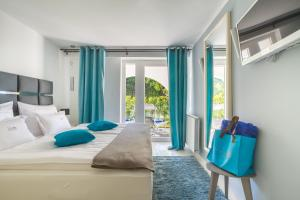Hotel Malin, Hotels  Malinska - big - 35