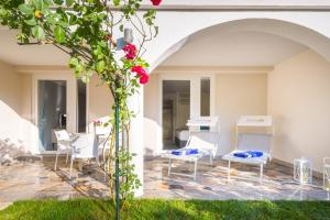 Hotel Malin, Hotels  Malinska - big - 43