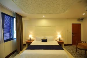 Classic Superior Double Room