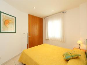 Apartment Palmiers 01.6, Apartmány  Llança - big - 21