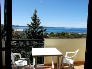 Apartment Bellavista-Enio.4, Apartmány  Zadar - big - 2
