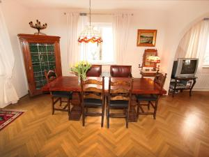 Apartment Soriat, Apartmány  Herrenau - big - 14