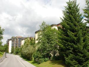 Apartment Allod-Park.22, Apartments  Davos - big - 8