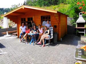 Ferienwohnung Bäumner, Apartmány  Bad Berleburg - big - 51