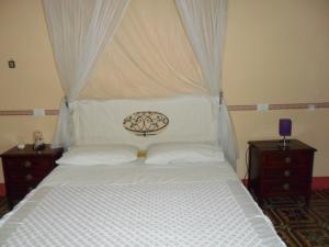 Casa Vacanze Li Galli, Appartamenti  Sant'Agnello - big - 46