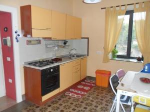 Casa Vacanze Li Galli, Appartamenti  Sant'Agnello - big - 49