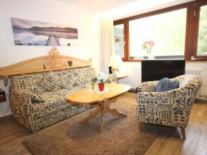 Apartment Birkenwald.10, Apartments  Seefeld in Tirol - big - 14
