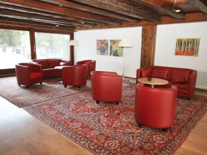 Apartment Birkenwald.10, Apartments  Seefeld in Tirol - big - 3