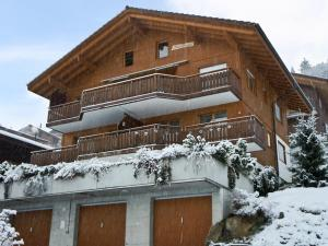 Apartment Mountain Lake Panorama, Appartamenti  Beatenberg - big - 5