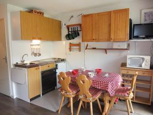 Apartment Le Sarvan.5, Апартаменты  Ле-Менюир - big - 8