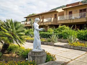 Locazione turistica Sea, Apartments  Cefalù - big - 16