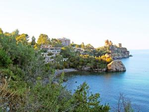 Locazione turistica Sea, Ferienwohnungen  Cefalù - big - 9