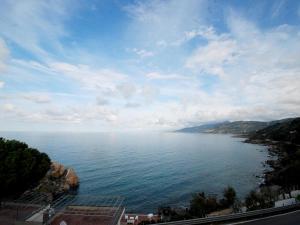 Locazione turistica Sea, Apartments  Cefalù - big - 7