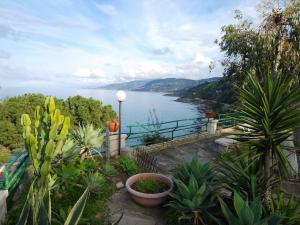 Locazione turistica Sea, Apartments  Cefalù - big - 4