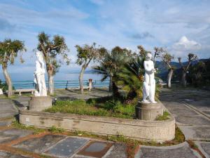Locazione turistica Sea, Ferienwohnungen  Cefalù - big - 3