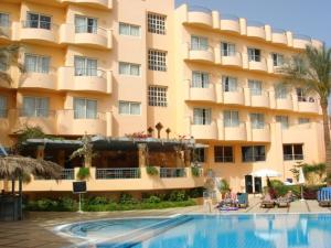 Sea Garden Hotel, Хургада