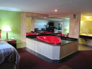 Northland Motel, Motels  Chelmsford - big - 5