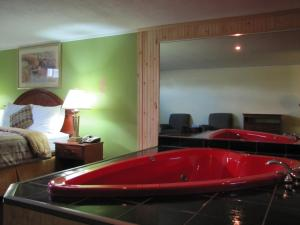 Northland Motel, Motels  Chelmsford - big - 14