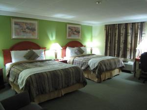 Northland Motel, Motels  Chelmsford - big - 17