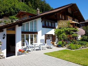 Chalet Am Brienzersee