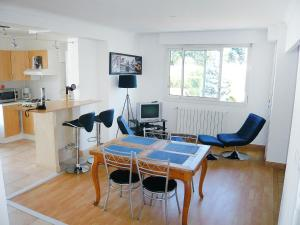 Apartment Avenue de Biarritz, Apartmanok  Anglet - big - 7