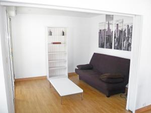 Apartment Avenue de Biarritz, Apartmanok  Anglet - big - 5