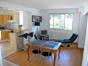 Apartment Avenue de Biarritz, Apartmanok  Anglet - big - 6