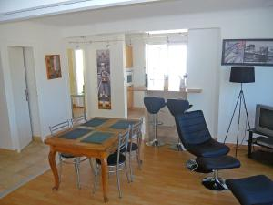Apartment Avenue de Biarritz, Apartmanok  Anglet - big - 4