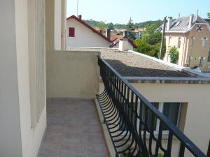 Apartment Avenue de Biarritz, Apartmanok  Anglet - big - 3