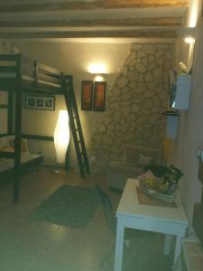 Diamante, Apartments  Siracusa - big - 29