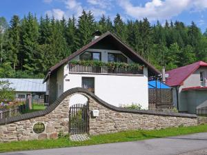 Holiday Home Oščadnica