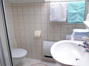 Apartment Haus Sonnheim, Apartments  Mittersill - big - 8