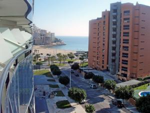 Apartment Sidney, Апартаменты  Cala de Finestrat - big - 7