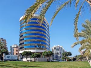 Apartment Sidney, Apartmány  Cala de Finestrat - big - 6