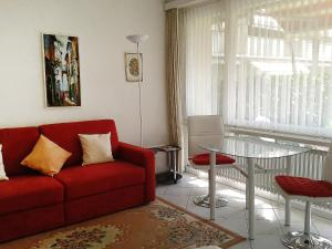 Apartment Lido (Utoring).2, Apartments  Locarno - big - 6