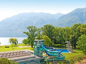 Apartment Lido (Utoring).2, Apartments  Locarno - big - 18