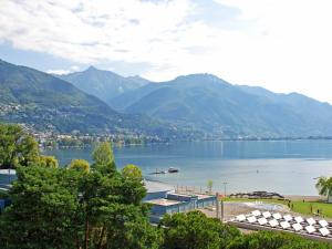 Apartment Lido (Utoring).2, Apartments  Locarno - big - 11