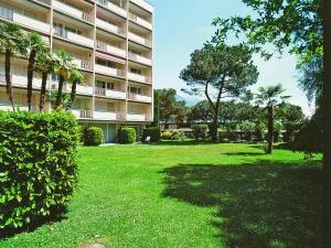 Apartment Lido (Utoring).18, Apartments  Locarno - big - 7