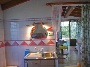 Holiday Home Balcon al Mar 115-E, Дома для отпуска  Хавеа - big - 14