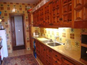 Holiday Home Balcon al Mar 115-E, Дома для отпуска  Хавеа - big - 10