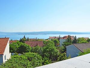 Apartment Ivana.4, Apartments  Crikvenica - big - 5