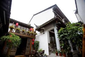 Zhouzhuang Yiyun Nandeihe Boutique Hotel