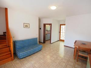 Locazione turistica Villa del Silenzio.1, Дома для отпуска  Линьяно-Саббьядоро - big - 5