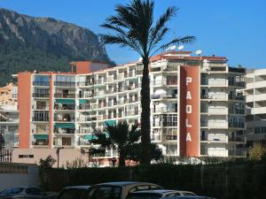 Apartment Paola 01, Apartments  Calpe - big - 5