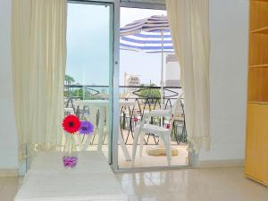 Apartment Paola 01, Apartments  Calpe - big - 8