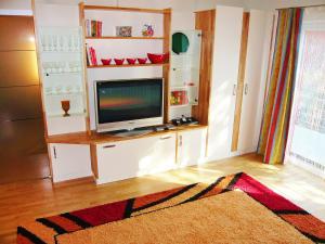 Apartment Am Kurpark.1, Appartamenti  Vienna - big - 4
