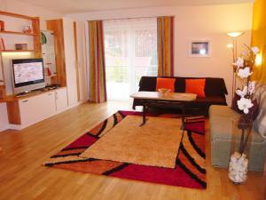 Apartment Am Kurpark.1, Апартаменты  Вена - big - 6